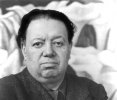 Diego Rivera profile photo