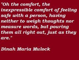 Dinah Maria Mulock's quote #2