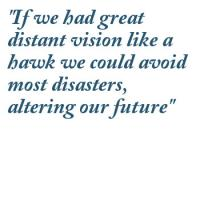 Disasters quote #2