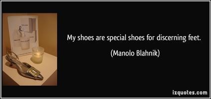 Discerning quote #1