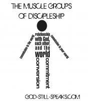 Disciple quote #1