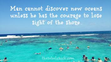 Discoveries quote #2