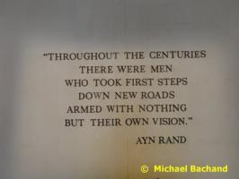 Disrespectful quote #2