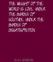 Dissatisfaction quote #2
