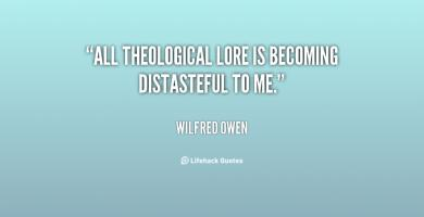 Distasteful quote #2