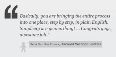 Distilled quote #1