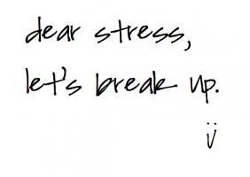Distresses quote #1