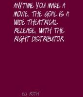 Distributor quote #2