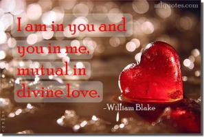 Divine Love Quotes Alluring Famous Quotes About 'divine Love'  Sualci Quotes