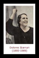 Dolores Ibarruri's quote #2