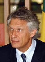 Dominique de Villepin profile photo