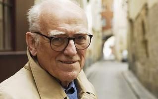 Donald E. Westlake profile photo
