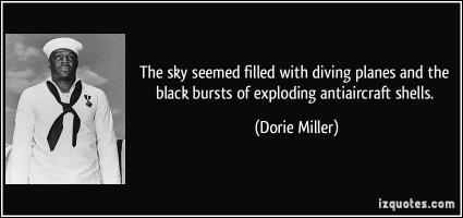 Dorie Miller's quote #1