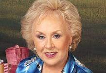 Doris Roberts profile photo
