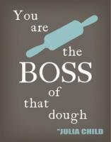 Dough quote #3