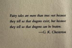 Dragon quote #2
