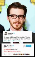 Drake Bell's quote