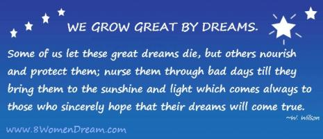 Dream World quote #2