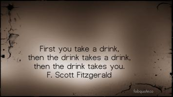 Drinks quote #2