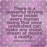 Driving Force quote #2