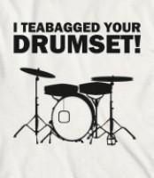 Drum Set quote #2