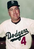 Duke Snider profile photo