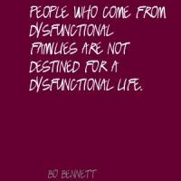 Dysfunctional quote #2