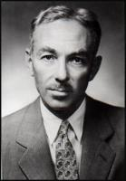 E. B. White profile photo