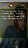 Earl quote #2