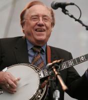 Earl Scruggs profile photo