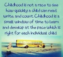 Early Age quote #2