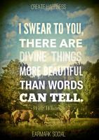 Earmark quote #2