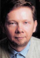 Eckhart Tolle profile photo