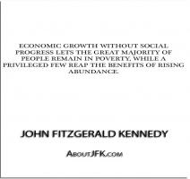 Economic Benefits quote #2