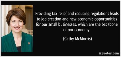Economic Opportunities quote #2