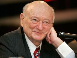 Ed Koch profile photo