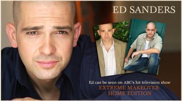Ed Sanders profile photo