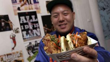 Eddie Huang profile photo