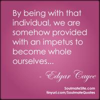 Edgar Cayce's quote #3