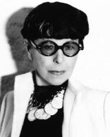 Edith Head profile photo