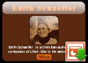 Edith Schaeffer's quote #1