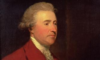 Edmund Burke profile photo