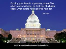 Educator quote #1