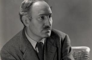 Edward Dahlberg profile photo