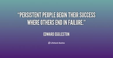 Edward Eggleston's quote #1