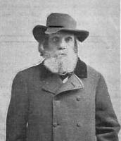 Edward Everett Hale profile photo