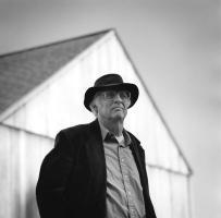 Edward Hoagland profile photo