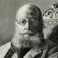 Edward Lear profile photo