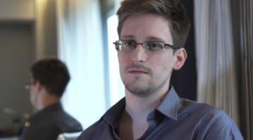 Edward Snowden profile photo
