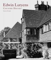 Edwin Lutyens's quote